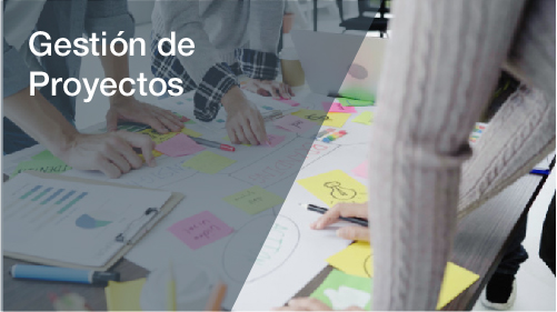 Iniciación al Project Management